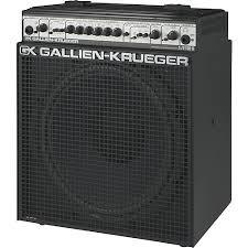 Ampli Bass