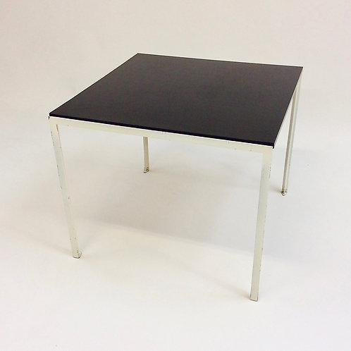Florence Knoll T-Angle Dining Table for Knoll , circa 1950, United States.