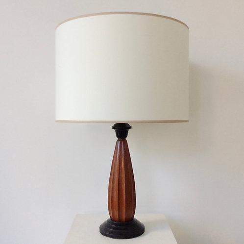 Art Deco Table Lamp, circa 1930, France.