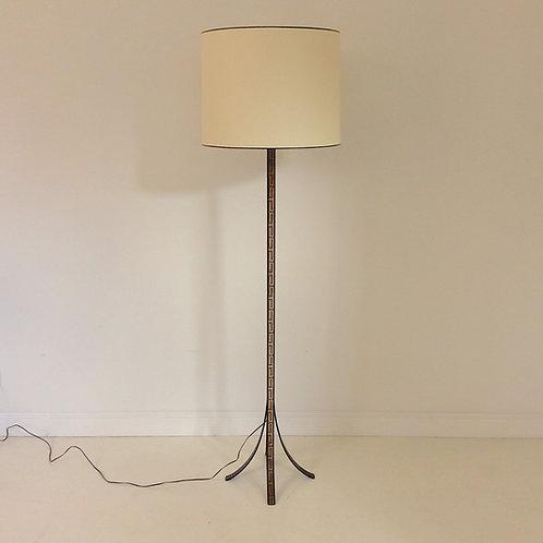 Pierre Lottier Floor Lamp, circa 1970, Spain.