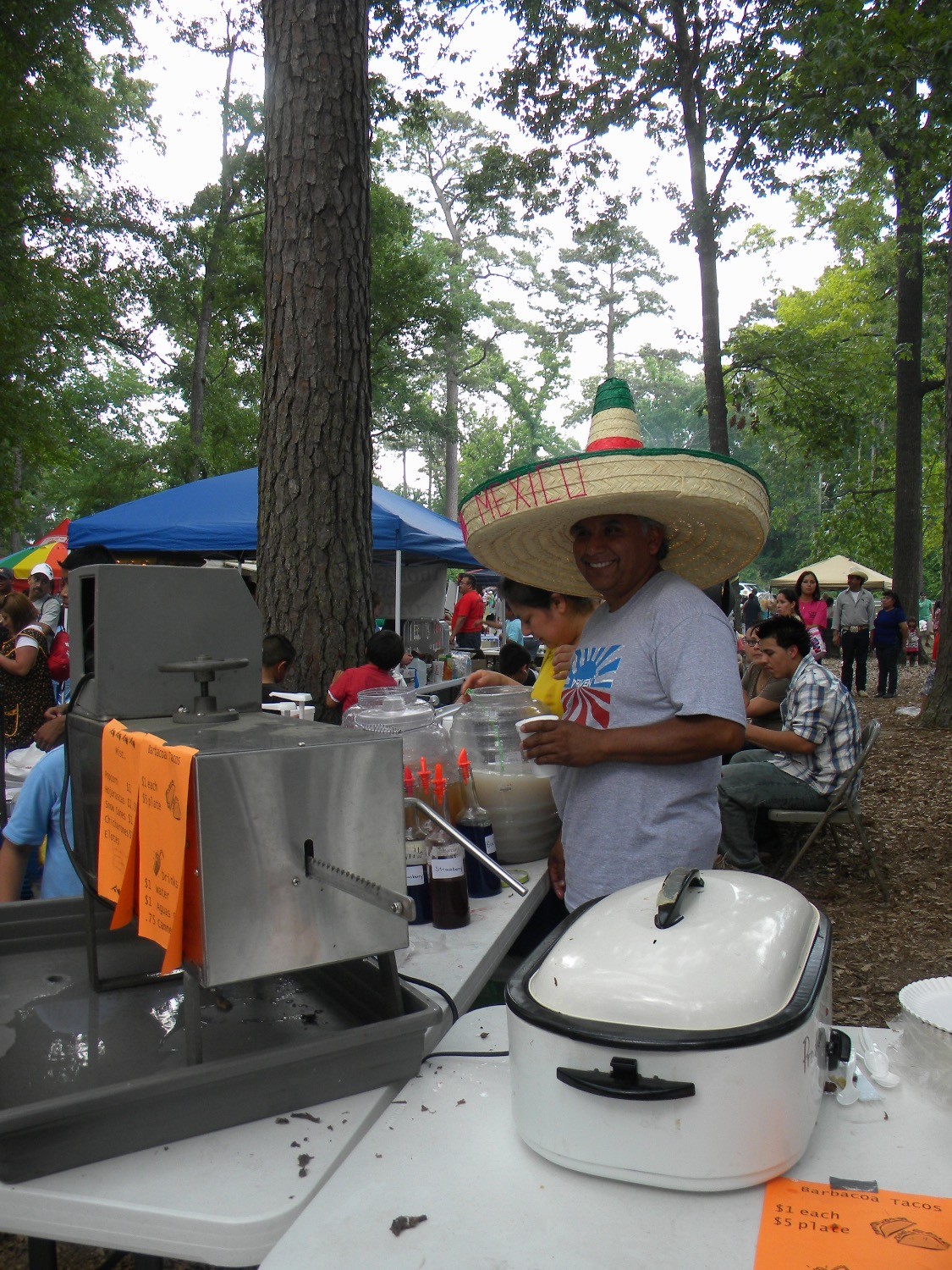 Communities Cinco de Mayo