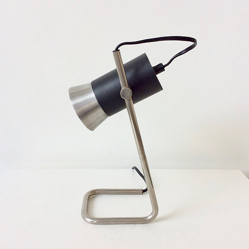 Italian Table Lamp, circa 1960.