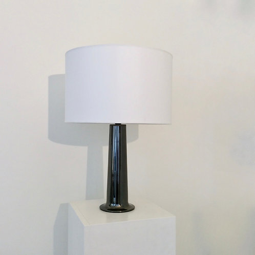 Tito Agnoli Attributed Table Lamp for O-Luce, circa 1970, Italy.
