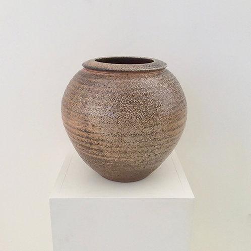 Antoine De Vinck Large Jar,1966, Belgium.