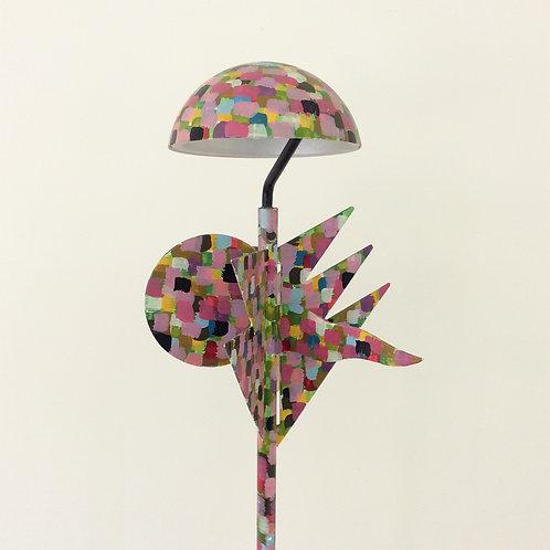 "Alessandro Mendini ""Proust"" Floor Lamp, 1991, Italy"