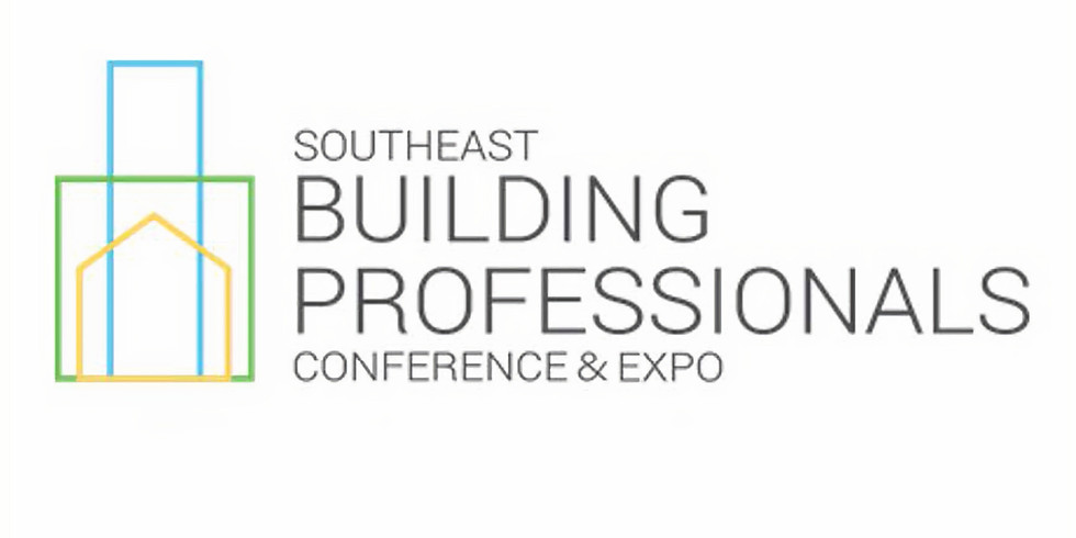 Southeast Building Professionals Conference & Expo