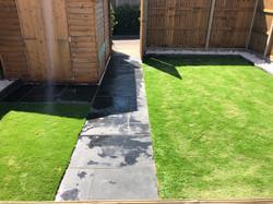 Cape Verde Artificial Grass