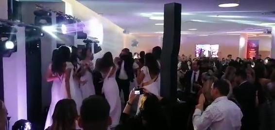 MISS FRANCE VIDEO PALAIS DU PHARO