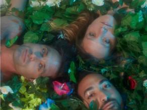 """Anuncia novo single """"Eden"""" – assista ao clipe aqui"""