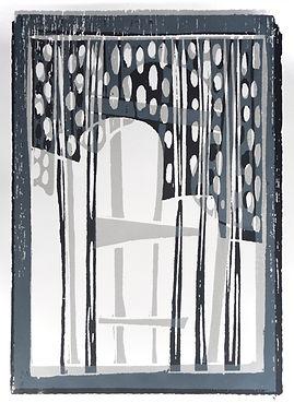 Lader, 70 x 50 cm, 2019