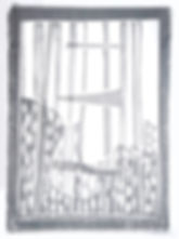 Grey Lader, 70 x 50 cm, 2019