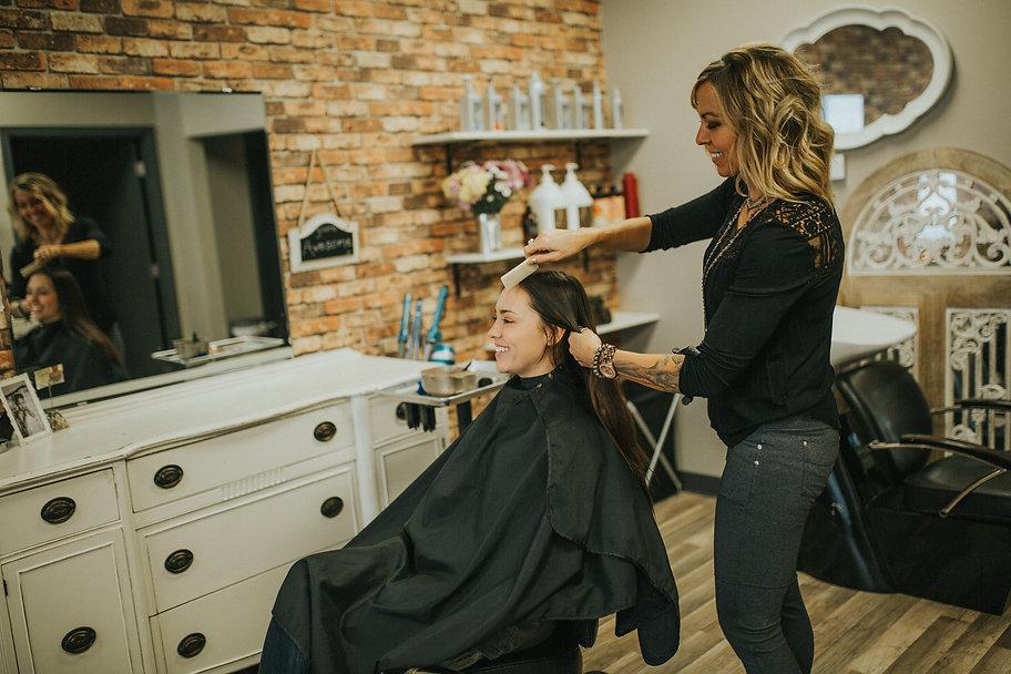 Hair Salons   Fort Wayne   Satya Beauty & Wellness
