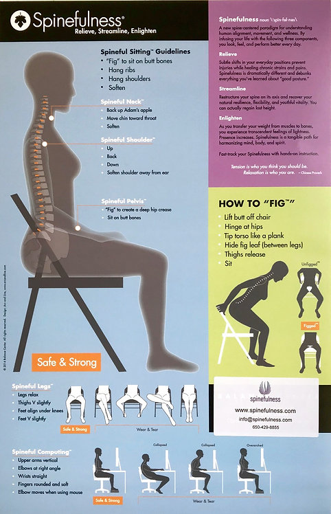Spinefulness Poster