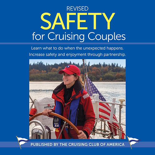 Safety for Cruising Couples Handbook