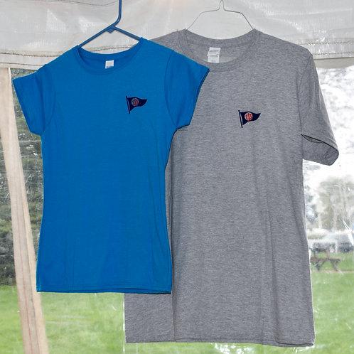 Women's Cotton Tee Shirt