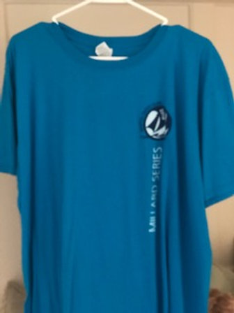 2018 Millard Series T Shirt