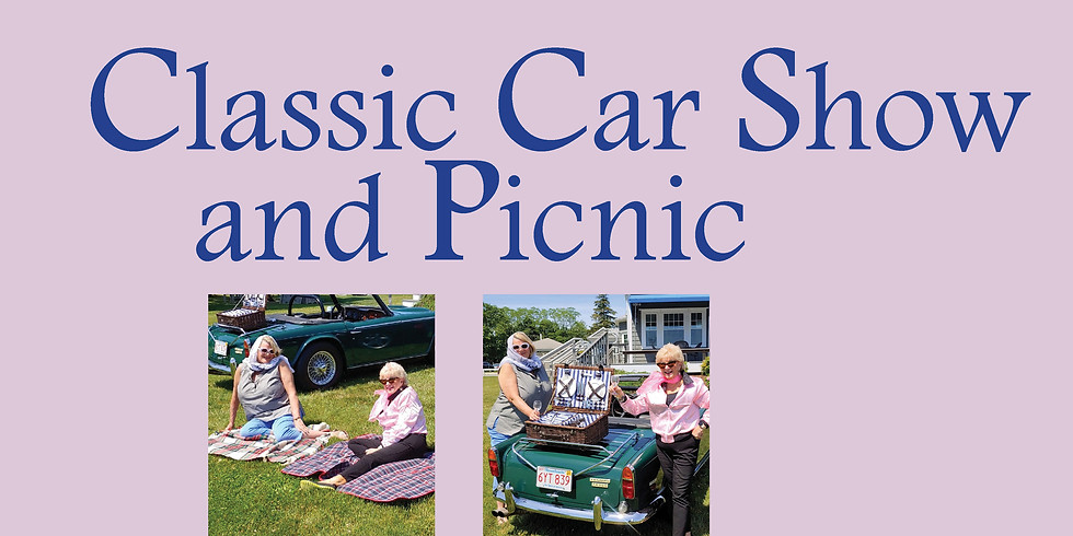 Classic Car Show and Picnic
