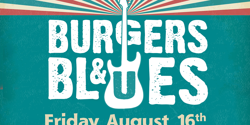 Burgers and Blues