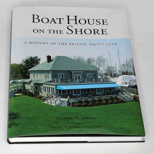 Boat House on the Shore: A History