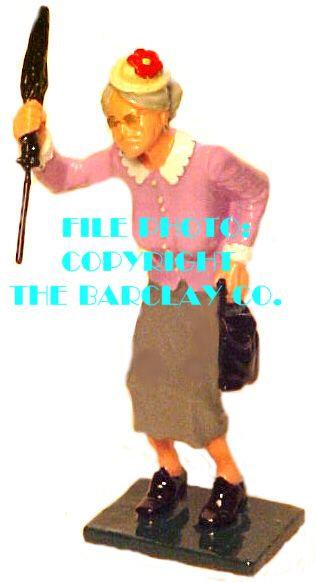 #217 - Grandma Crabapple