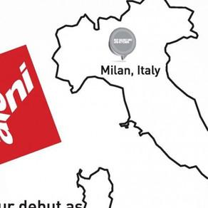 Marking Their Mark in Milan