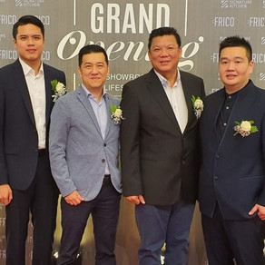 Signature Group and Cookmix Company Limited Sign an MOU to Strengthen The Partnership
