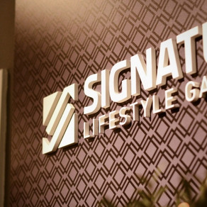 Signature Lifestyle Gallery at Puchong