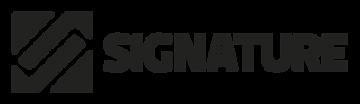 Signature Logo - Black-01- Transparent.p