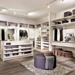 New Wardrobe Ideas for a Well-Organized Closet