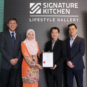 Signature Manufacturing Achieves MTCS Certification