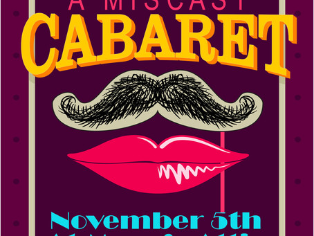 Lineup Announced for CUCKOO'S MISCAST CABARET