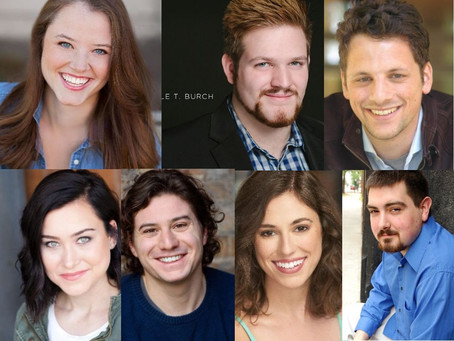 Cast and Creative Team Announced for The Cuckoo's Theater Project's Production of BARBECUE APOCALYPS