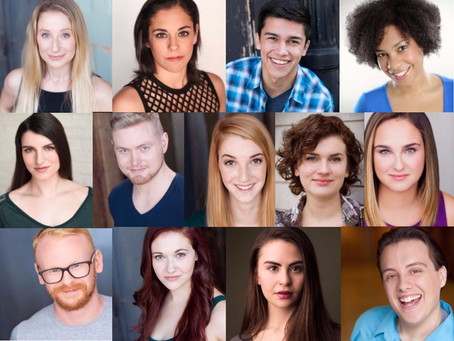 Cast and Creative Team Announced for The Cuckoo's Theater Project's Production of SHE KILLS MONSTERS
