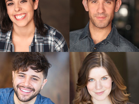 Cast and Production Team Announced for MISSED OPPORTUNITIES!