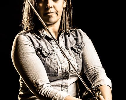 Meet the team of SHE KILLS MONSTERS - Jillian Leff (Tilly)