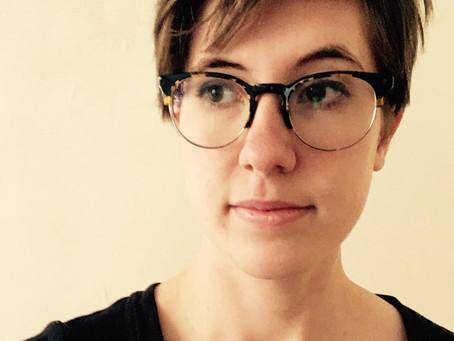 Meet the team of WOMEN - Angela Forshee (Assistant Director)