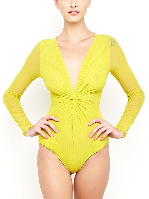 Body Vague // Limão