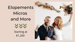 wedding video pricing