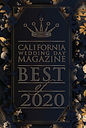 California Magazine Best of 2020