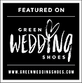 Featured on Green Wedding Shoes