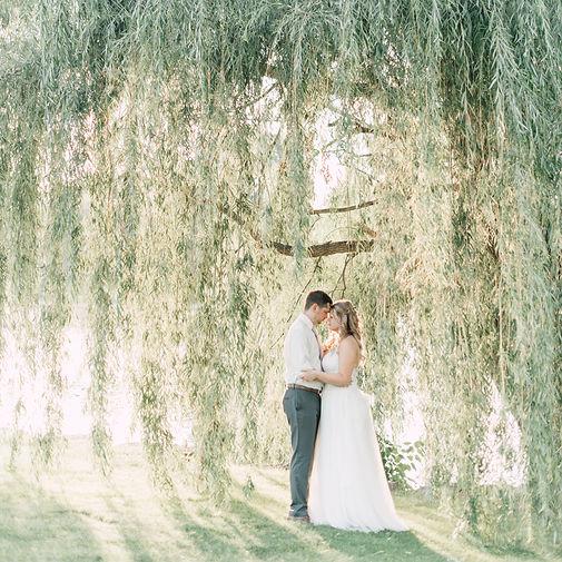 Columbus, Ohio Wedding Photographer | Victoria Isabel