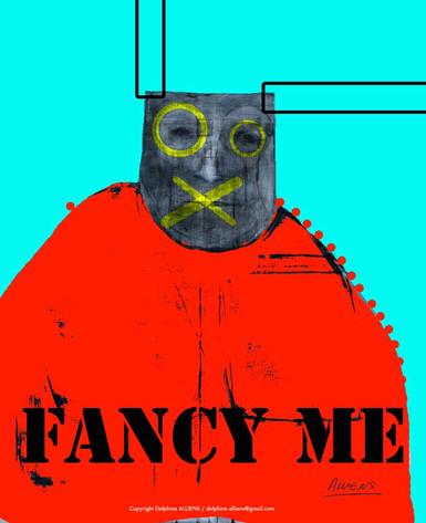 Fancy me fig.4, 2015