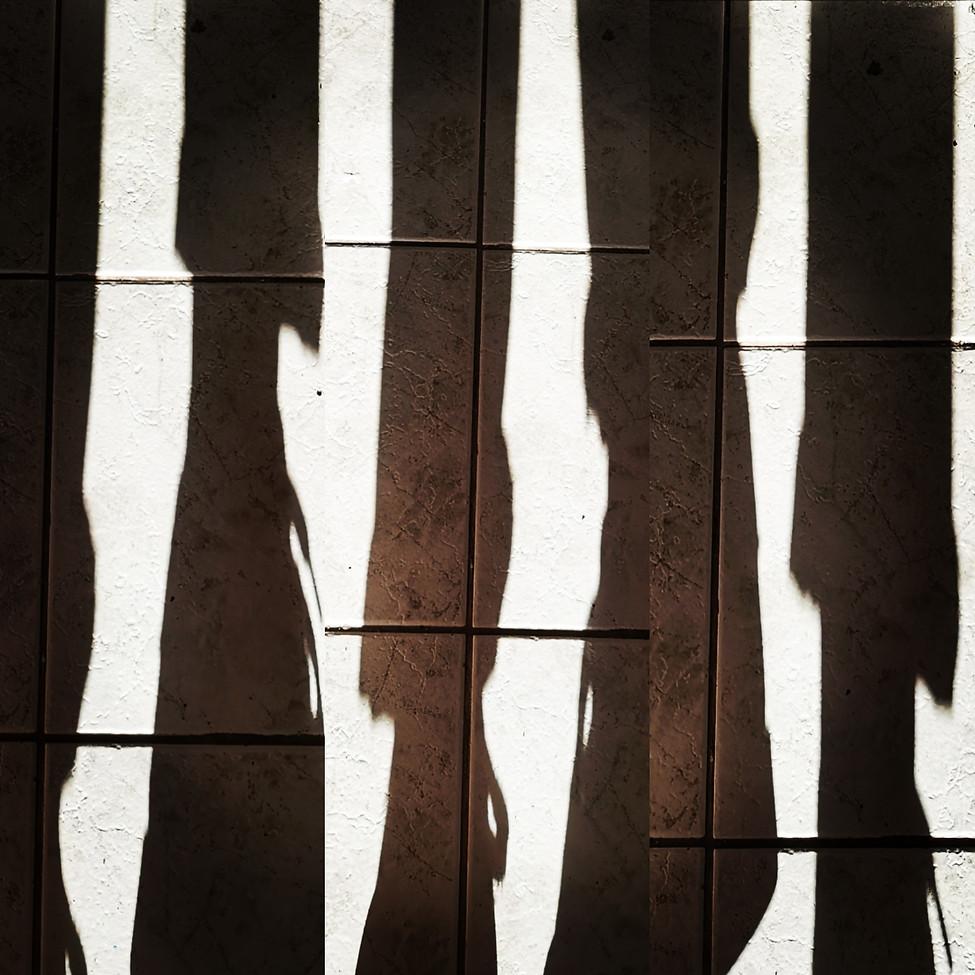 Shadows on floor (reunited)