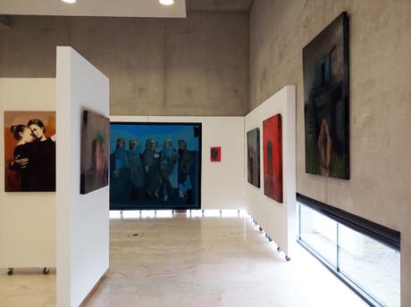Vue de l'exposition Artempo, 2021