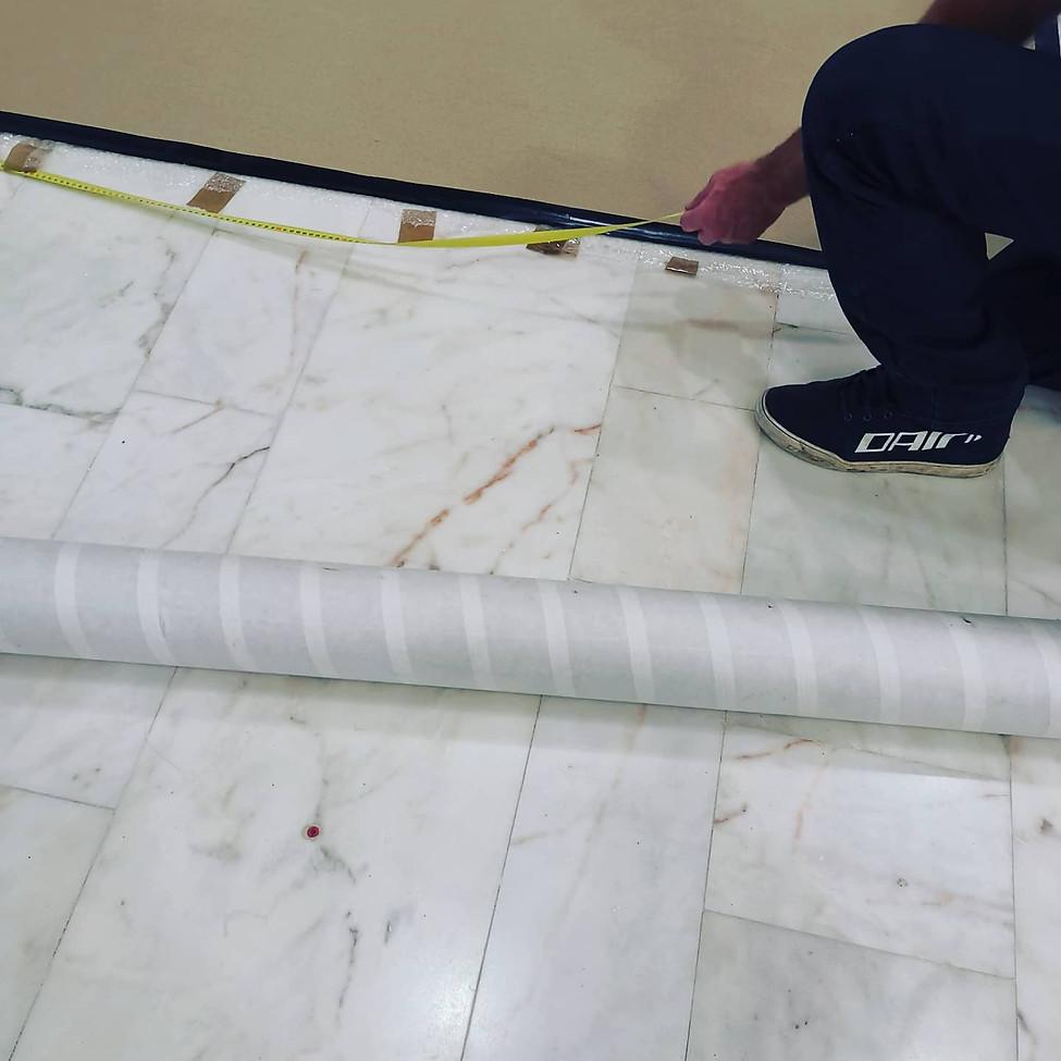 Installation Artempo 2021