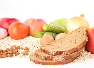 Los beneficios de los alimentos altos en fibra