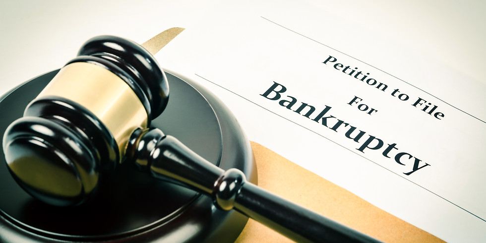 Bankruptcy Considerations for Non-bankruptcy Practitioners and Notaries