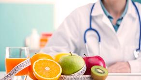 Nutrición y cáncer cervical