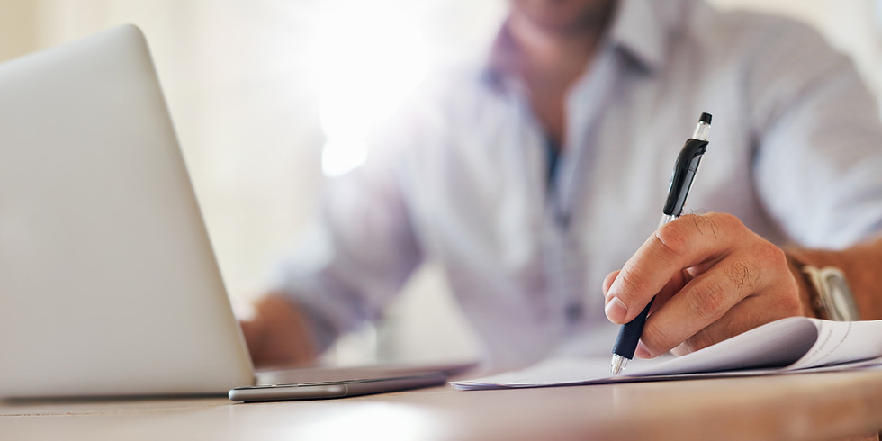 Legal Analysis and Writing Workshop Webinar