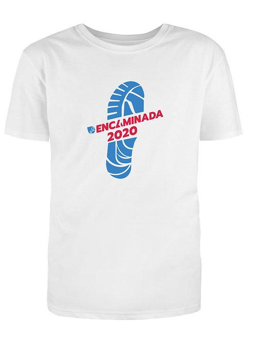 Camiseta Encaminada 2020